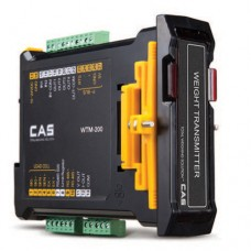 CAS High Performance weighing transmitter A/D Converter