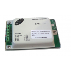 CAS Load Cell Transmitter