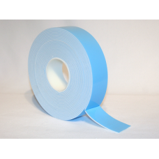 Double Sided Foam Cleanroom Tape (Permanent Type)