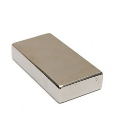 Neodymium (NdFeB) Magnets Bar 20mm x 10mm x 5mm